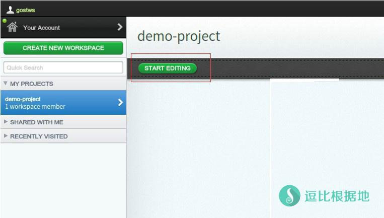 『失效』利用云IDE平台Cloud9实现科学上网