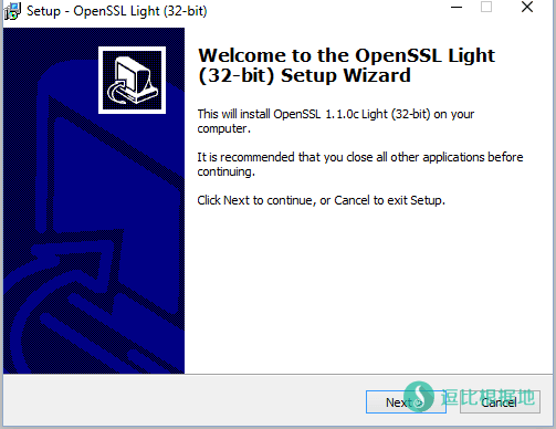 Windows系统 安装运行 ShadowsocksR服务端 简单教程