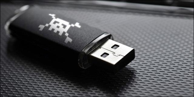 Arduino Leonardo 打造 Bad USB