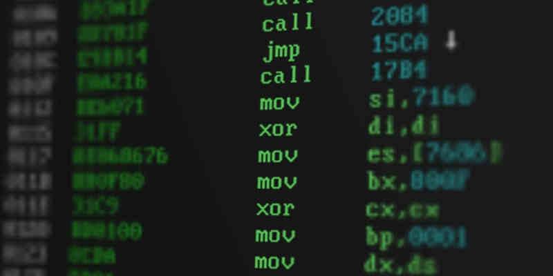 macOS 使用 DOSBox 搭建 8086 汇编环境